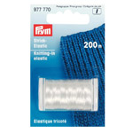 Knitting-in-elastic, 200 m, Prym 977770