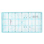 Joonlaud / Pachwork Quilting Ruler / 15cm × 30cm LeSummit (Taiwan) #34530