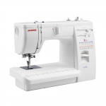 Sewing machine JANOME 419s + case