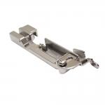 Pärliketi tald JUKI 1000 seeria overlokkidele / Beading Foot for Overlock (Serger) JUKI 1000 series