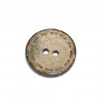 Naturaalsed kookosnööbid, 20mm, 30L