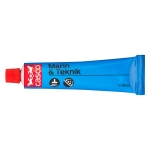 Waterproof elastic adheshive sealant for extreme use Marin & Teknik, Casco/Sika #2994