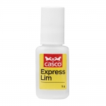 Pikaliima Super Glue Express Gel 5g, Casco, Sika #2929