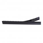 Metal Aligator Hair Clip / 75 x 8mm