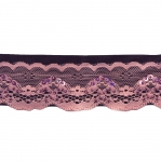 Lace 4cm AT357