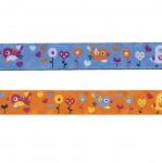 Jacquard ribbon 15mm Art. P2116