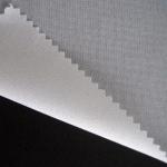 Triipu kootud trikotaazalusel liimriie Art.5300