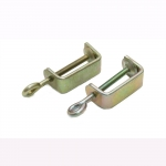 Knitting machine table clamps KH