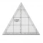 Läbipaistev kolmnurk-joonlaud, LeSummit TS-6215