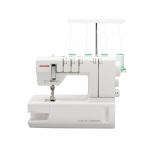 Cover Stitch Coverlock Machine Janome CoverPro 2000CPX