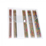 Symfonie Wood Double Pointed 15cm Sock Needle Set / KnitPro 20651