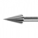 Cone Tip Engraving Drill Bit - Busch (Germany)