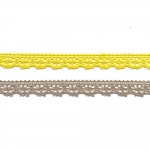 Cotton (Crochet) Lace 3247 / 1,5cm