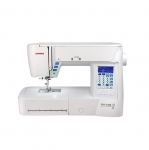 Sewing Machine Janome Skyline S3