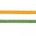 Decorative ribbon AA101/ 844119309/ 0,8cm