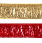 Õrnad viskoosnarmad laiusega 6cm AA118/36163 Coats