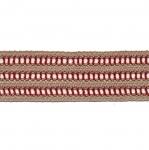 Puuvillane vahepits 1860 laiusega 3,5 cm