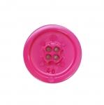 Plastic Button ø25 mm, size: 40L