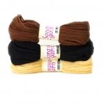 Sorayagarn Wool Yarn / Almedahls (Sweeden)