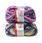 Filzi Color Felt Wool Yarn / Schoeller+Stahl (Germany)