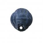 Plastic Shank Button ø20 mm, 30L