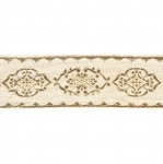 AB43 Half cotton Lace Art.181/PG, 50mm