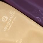 Vuorikangas polyesteri Elegance