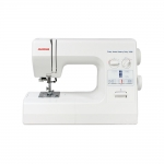 Sewing machine JANOME Easy Jeans Heavy Deaty 1800 + case