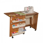 Craft and sewing machine table Comfort 1
