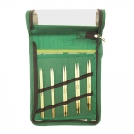 Interchangeable Needle set Bamboo Starter Set, KnitPro 22541