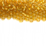 Toruhelmed 2,8-3,2mm (Nr.8) Miyuki (Jaapan) / Miyuki Seed Beads