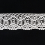 Cotton (Crochet) Lace Art.1794 / 7cm