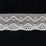 Kружево хлопок Art.1794 / 7cm