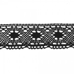 Cotton (Crochet) Lace 3079 / 6,5cm