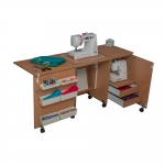Craft and sewing machine table Comfort 5+