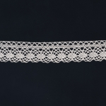 Cotton (Crochet) Lace Art.3229 / 3cm