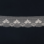 Cotton (Crochet) Lace Art.3645 / 4,5cm