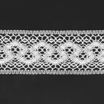 Cotton (Crochet) Lace 3638 / 8,5cm