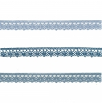 Puuvillane pits / Cotton (Crochet) Lace / 3267 laius 1,3cm