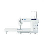 Portable industrial sewing machine JUKI TL-2010Q (TL98-P Upgrade/Uuendus)