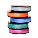 Organza ribbon / 50mm / Art.3358