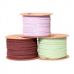 Raphia Wood Pulpe Paper Braid /Raffia) Natural Club / Taiwan