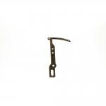 Alahaaraja Janome 1200 katteoverlokile/ Lower Looper for Janome Coverlock