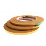 Double sided clear tape 6-8mm, 50m