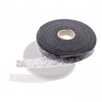 Web Fusible Hemming Tape, Stay Tape, elastic (diagonal cut)