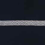 Kружево хлопок 1729 / 2cm