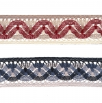 Cotton (Crochet) Lace 1855 / 5,5cm