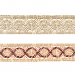 Cotton (Crochet) Lace 2052 / 4cm
