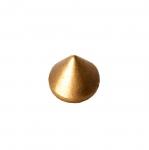 Metallist, koonusekujuline, õmmeldav neet, 11mm