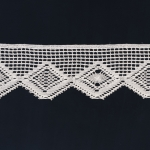 Cotton (Crochet) Lace 8017 / 6,5cm